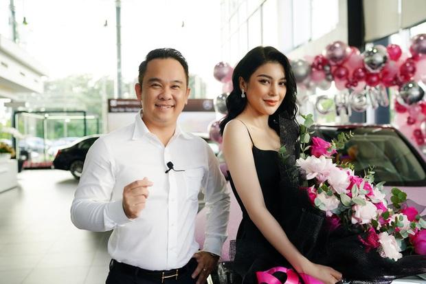Hóa ra bóng hồng của Mr. Xuân Hoàn là người đứng sau thành công của The Voice, The Face, Thách Thức Danh Hài... - Ảnh 2.