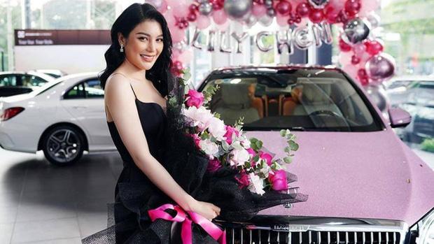 Lily Chen từng bán 2 miếng đất đi thi Bolero, bị co giật vì tiêm 14 loại kháng sinh thi Chung kết - Ảnh 6.
