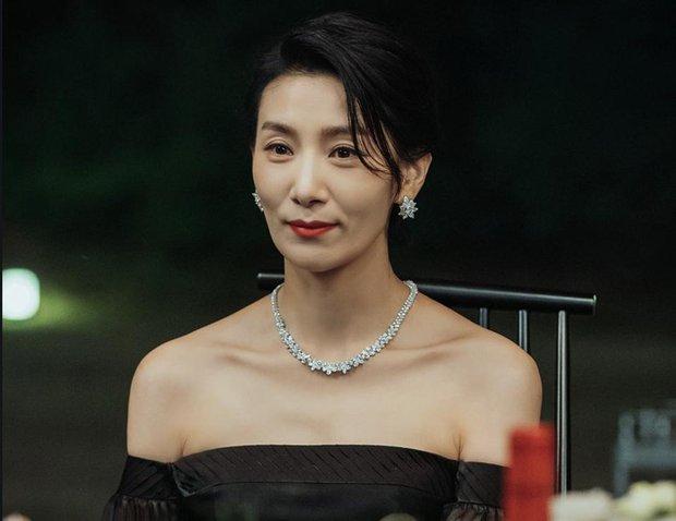 6 chị đẹp phim Hàn đã giàu còn giỏi làm khán giả u mê: Tài phiệt Son Ye Jin, bà cả Mine phải lép vế trước số 1 - Ảnh 6.