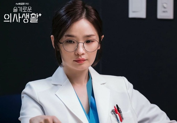 6 chị đẹp phim Hàn đã giàu còn giỏi làm khán giả u mê: Tài phiệt Son Ye Jin, bà cả Mine phải lép vế trước số 1 - Ảnh 1.