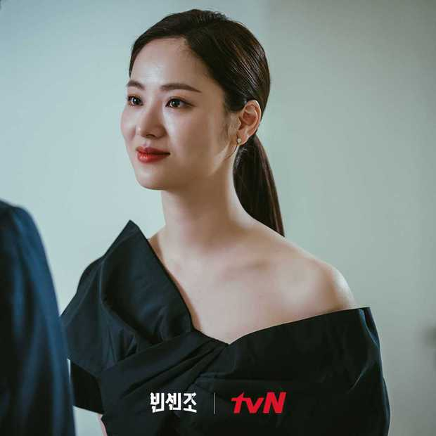 6 chị đẹp phim Hàn đã giàu còn giỏi làm khán giả u mê: Tài phiệt Son Ye Jin, bà cả Mine phải lép vế trước số 1 - Ảnh 12.