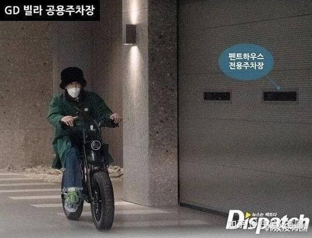 Sơn Tùng vừa khoe món hàng hiệu mới, trong phút mốt dân tình đã truy ra G-Dragon cũng có một chiếc y hệt - Ảnh 4.
