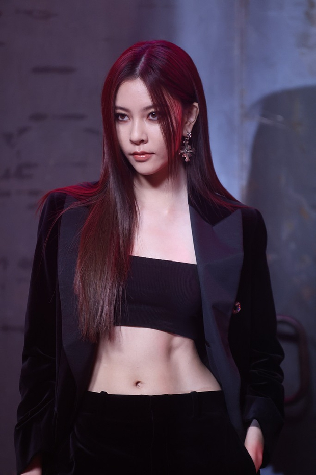 Sự kiện hot nhất hôm nay: Tình địch Triệu Lệ Dĩnh hoá bà thím bên Na Tra, dàn người đẹp bỗng bị 1 nữ thần đè bẹp visual - Ảnh 6.