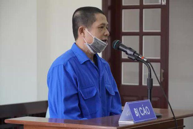 Lãnh 7 năm tù vì cưa 24 gốc hoa giấy trên tuyến đường đẹp nhất TP Vũng Tàu  - Ảnh 1.