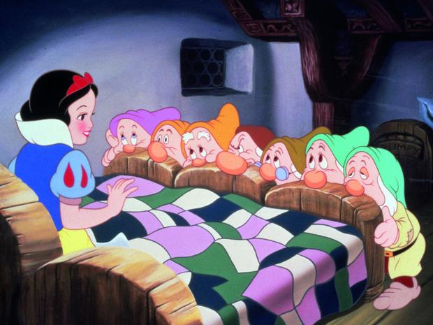 Disney đã chính thức chọn được nàng Bạch Tuyết: Tài năng có thừa, body bốc lửa nhưng... da màu - Ảnh 1.