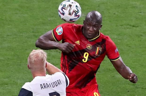 Thắng nhẹ nhàng 2-0 trước Phần Lan, tuyển Bỉ hiên ngang bước vào vòng 1/8 với 3 trận toàn thắng - Ảnh 3.