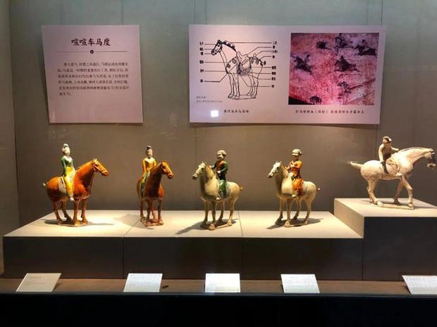 Phát hiện độc nhất ở kinh đô mộ cổ Trung Quốc: Đoàn khảo cổ rơi nước mắt! - Ảnh 5.