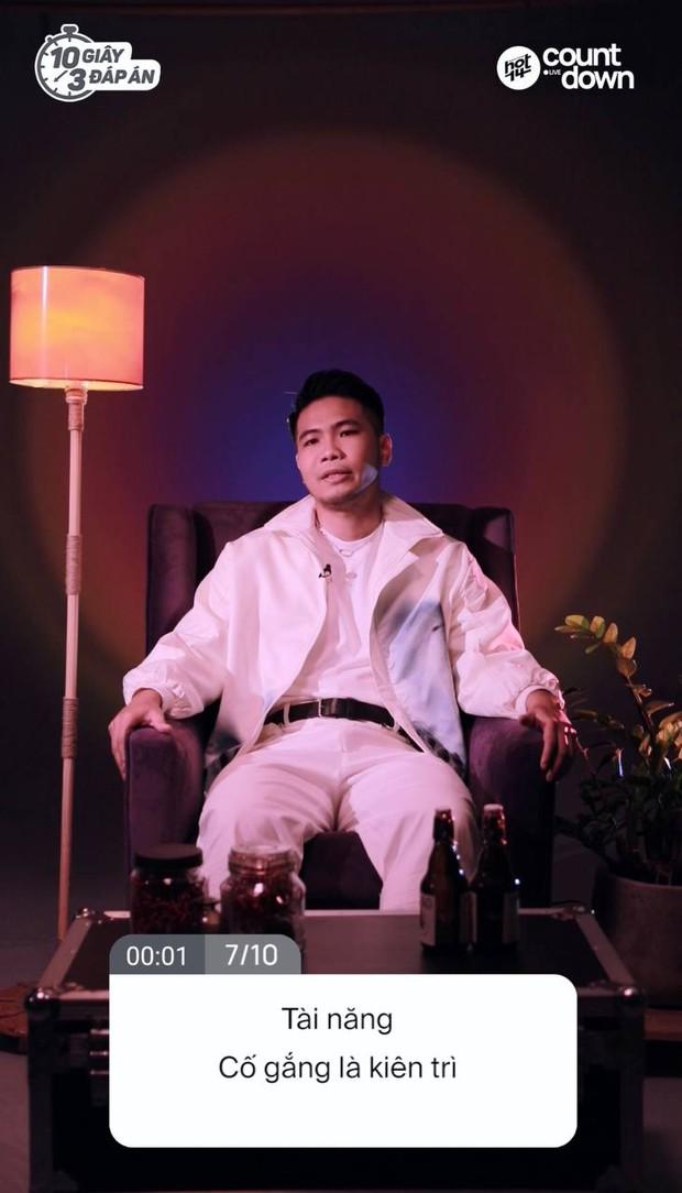 Phúc Du tố Bích Phương lười nhất công ty, Hứa Kim Tuyền gạt BLACKPINK, Sơn Tùng để chọn nghe nhạc người này - Ảnh 11.