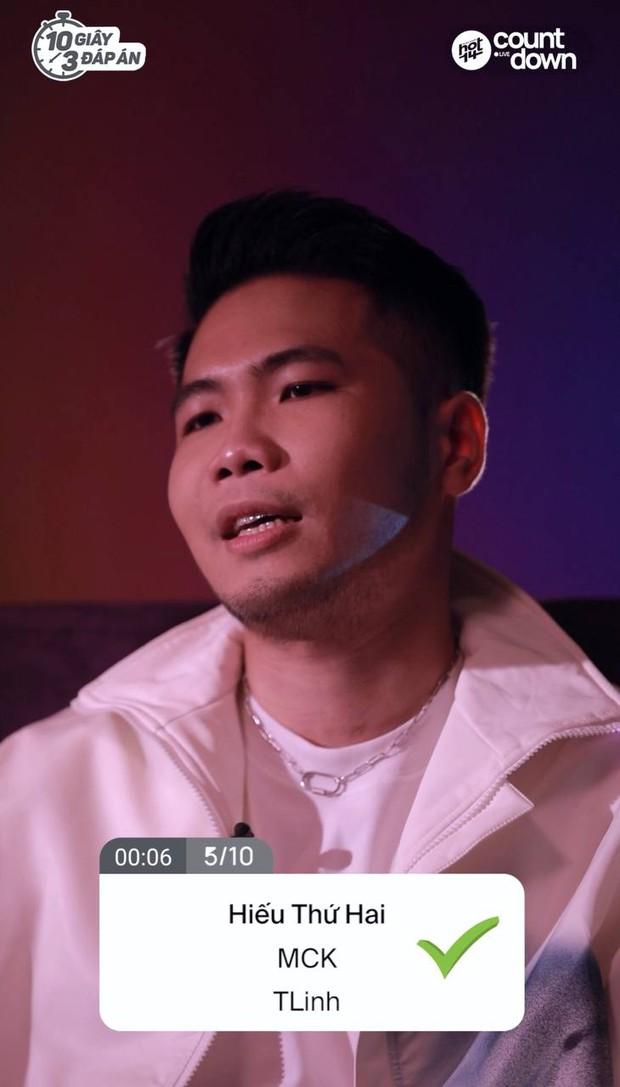 Phúc Du tố Bích Phương lười nhất công ty, Hứa Kim Tuyền gạt BLACKPINK, Sơn Tùng để chọn nghe nhạc người này - Ảnh 10.