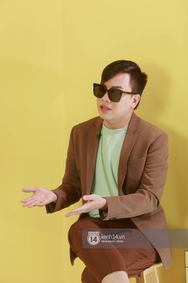 Phúc Du tố Bích Phương lười nhất công ty, Hứa Kim Tuyền gạt BLACKPINK, Sơn Tùng để chọn nghe nhạc người này - Ảnh 19.