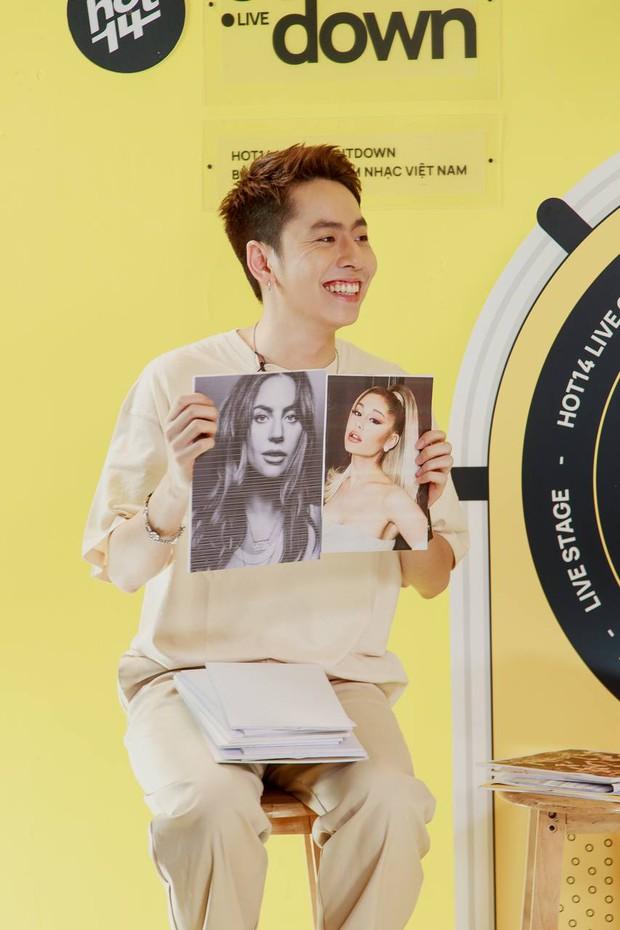 Phúc Du tố Bích Phương lười nhất công ty, Hứa Kim Tuyền gạt BLACKPINK, Sơn Tùng để chọn nghe nhạc người này - Ảnh 18.