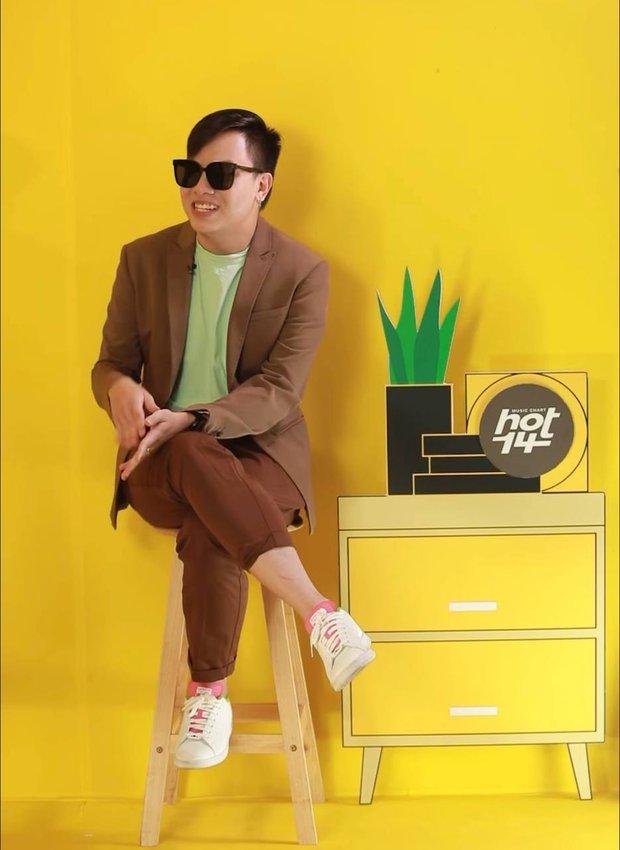 Phúc Du tố Bích Phương lười nhất công ty, Hứa Kim Tuyền gạt BLACKPINK, Sơn Tùng để chọn nghe nhạc người này - Ảnh 23.