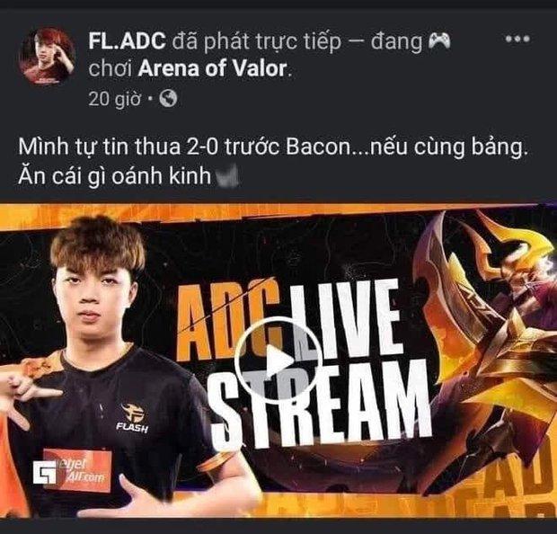 Nghi vấn thần đồng Saigon Phantom lại cà khịa ADC sau trận thua muối mặt của Team Flash, thực hư thế nào? - Ảnh 1.