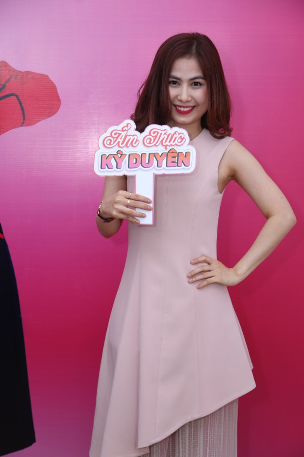 Hóa ra bóng hồng của Mr. Xuân Hoàn là người đứng sau thành công của The Voice, The Face, Thách Thức Danh Hài... - Ảnh 3.