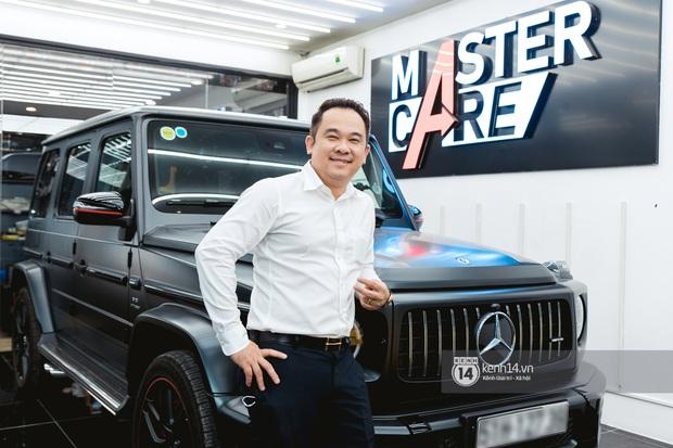 Sales Mẹc khét tiếng số 1 Việt Nam tiết lộ về hậu trường chốt đơn xe sang cho đại gia, chân dài người đẹp - Ảnh 13.