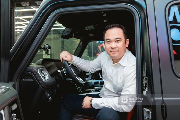 Sales Mẹc khét tiếng số 1 Việt Nam tiết lộ về hậu trường chốt đơn xe sang cho đại gia, chân dài người đẹp - Ảnh 6.