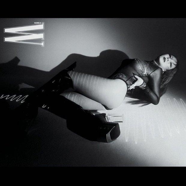 CL (2NE1) gây choáng khi giảm cân ngoạn mục, nhưng màn phô diễn vòng 1 và vòng 3 loã lồ phản cảm mới là tâm điểm - Ảnh 3.