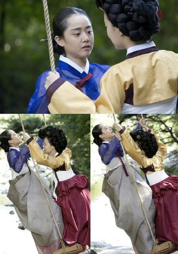 Nhìn lại 2 cặp đôi đồng giới huyền thoại của truyền hình Hàn, netizen cầu Song Joong Ki - Yoo Ah In tái hợp - Ảnh 14.