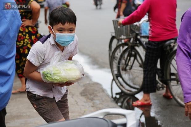 Chuyện cái tủ lạnh thấy thương bỗng xuất hiện giữa Sài Gòn: Nếu người dân có ý thức hơn thì tốt quá - Ảnh 8.