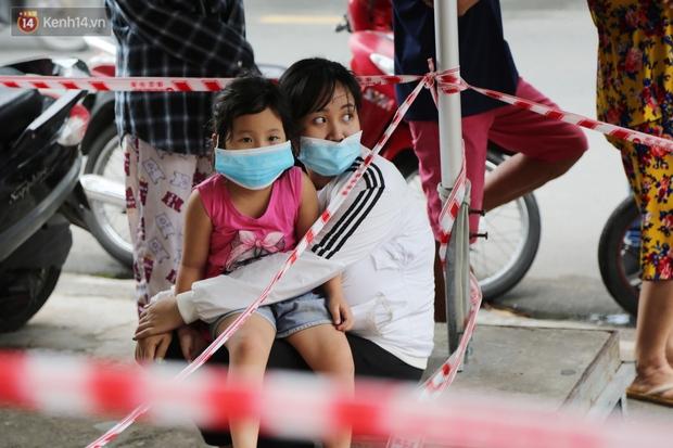 Chuyện cái tủ lạnh thấy thương bỗng xuất hiện giữa Sài Gòn: Nếu người dân có ý thức hơn thì tốt quá - Ảnh 9.