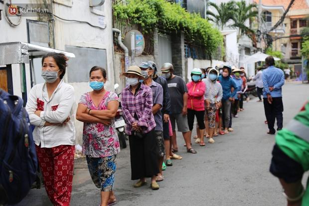 Chuyện cái tủ lạnh thấy thương bỗng xuất hiện giữa Sài Gòn: Nếu người dân có ý thức hơn thì tốt quá - Ảnh 6.