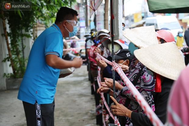 Chuyện cái tủ lạnh thấy thương bỗng xuất hiện giữa Sài Gòn: Nếu người dân có ý thức hơn thì tốt quá - Ảnh 4.
