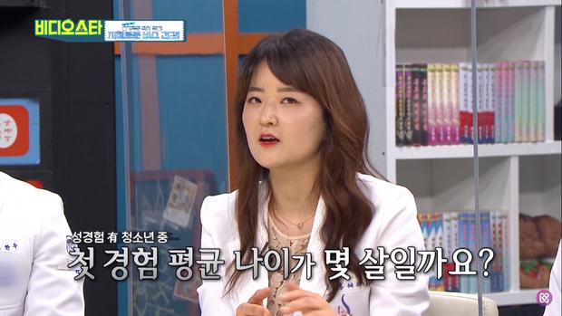 Thiếu niên Hàn Quốc quan hệ từ năm 13 tuổi, nhiều người dùng túi nylon để tránh thai và thực trạng giáo dục giới tính tại nước này - Ảnh 1.