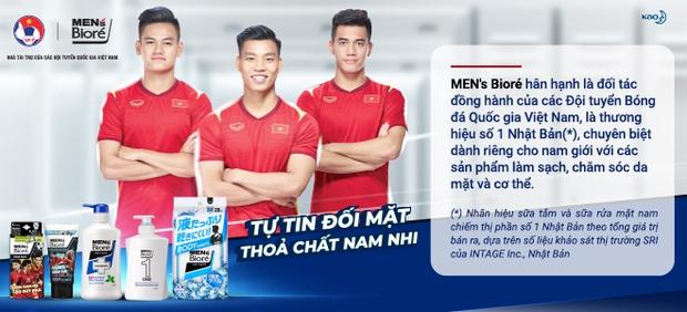 Thầy Park nói chúng tôi chiến đấu vì màu cờ sắc áo và chứng minh Việt Nam là một đội bóng mạnh - Ảnh 4.