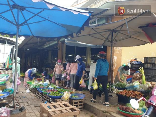 TP.HCM: Khẩn tìm người từng đến khu chợ có chuỗi 43 ca mắc Covid-19 ở quận Bình Tân - Ảnh 1.