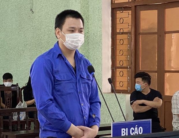 Cao Bằng: Gã thanh niên cầm cố, bán trộm 3 chiếc ô tô của chủ - Ảnh 1.