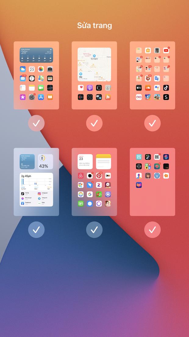 Đây là cách nhanh nhất giấu đi các ứng dụng nhạy cảm trên iPhone - Ảnh 3.