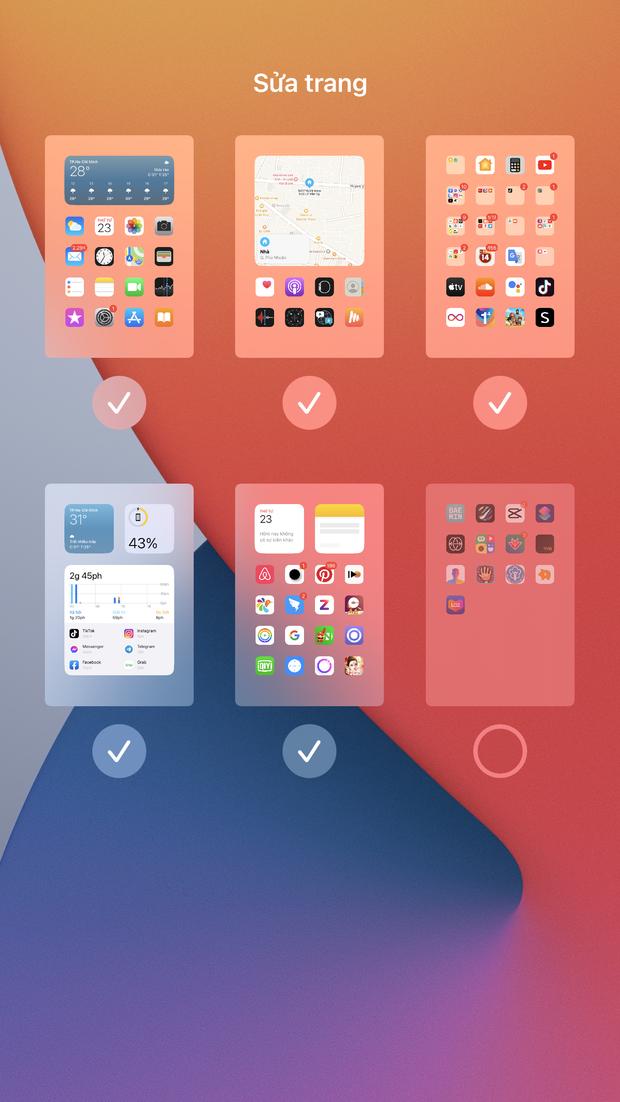Đây là cách nhanh nhất giấu đi các ứng dụng nhạy cảm trên iPhone - Ảnh 4.