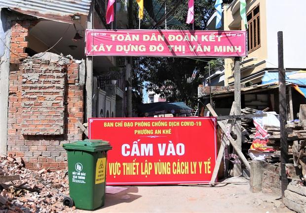 Thêm 18 ca Covid-19 mới ở Đà Nẵng đều liên quan đến bảo vệ công ty nhựa - Ảnh 2.