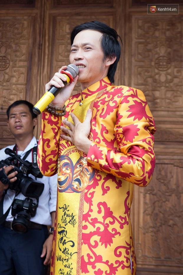 Nhà thờ Tổ 100 tỷ của NS Hoài Linh từng bị con chủ đất tố giác, phạt vì vấn đề giấy phép, liệu đã đủ điều kiện xây hợp pháp? - Ảnh 9.