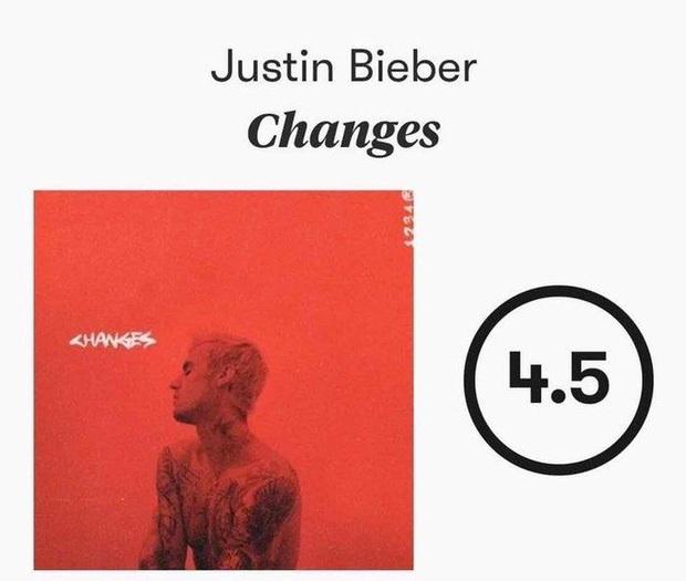Album của TWICE lập kỳ tích mới vượt xa BLACKPINK và BTS, được Pitchfork đánh giá cao hơn cả album Justin Bieber, Taylor Swift - Ảnh 9.