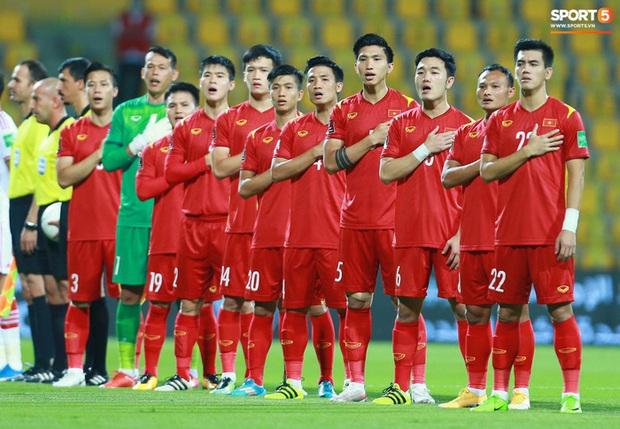 Nỗi lo của thầy Park và báo động trước lịch thi đấu dày đặc của tuyển Việt Nam - Ảnh 1.