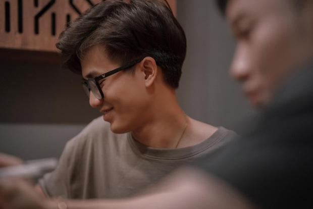 Xem 3 bộ ảnh nhá hàng của Kay Trần mà chỉ muốn hỏi: Nghĩ sao về việc debut trở thành diễn viên? - Ảnh 3.