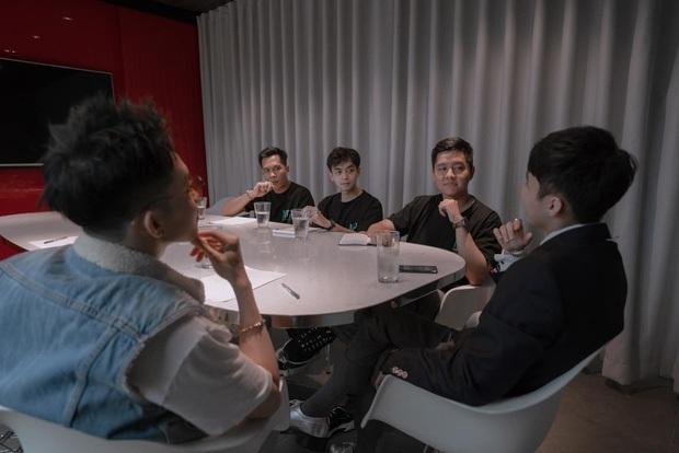 Xem 3 bộ ảnh nhá hàng của Kay Trần mà chỉ muốn hỏi: Nghĩ sao về việc debut trở thành diễn viên? - Ảnh 18.