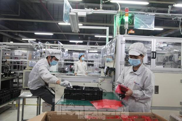 Phát sinh ổ dịch, Bắc Giang lùi thời điểm sạch COVID-19 - Ảnh 1.