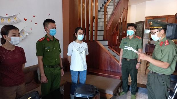 Phiên dịch viên tiếng Trung bị bắt vì tiếp tay chuyên gia dỏm nhập cảnh trái phép - Ảnh 1.