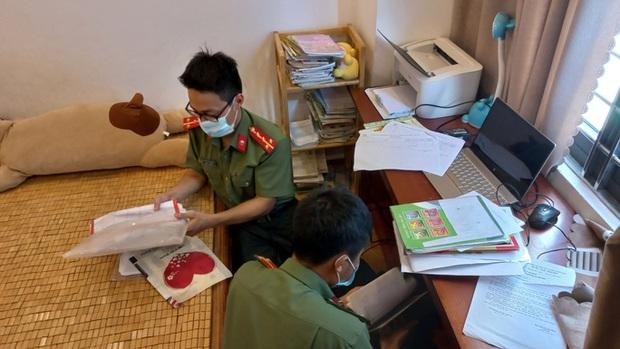 Phiên dịch viên tiếng Trung bị bắt vì tiếp tay chuyên gia dỏm nhập cảnh trái phép - Ảnh 2.