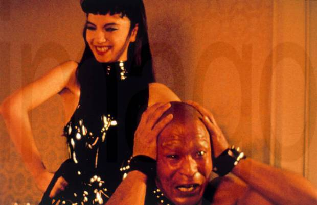 5 siêu phẩm khơi mào ngành phim 18+ xứ Nhật: Thiếu sao được màn ân ái thật 100% hủy hoại cuộc đời nữ chính! - Ảnh 18.