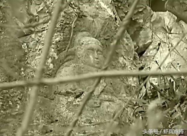 Dòng chữ bí ẩn trên mộ cổ khiến chuyên gia vò đầu bứt tai: Chủ nhân là hậu duệ của một trong Tứ đại mỹ nhân Trung Quốc? - Ảnh 3.