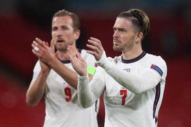 Sterling tiếp tục trở thành người hùng giúp tuyển Anh đánh bại CH Séc tại Euro 2020 - Ảnh 10.