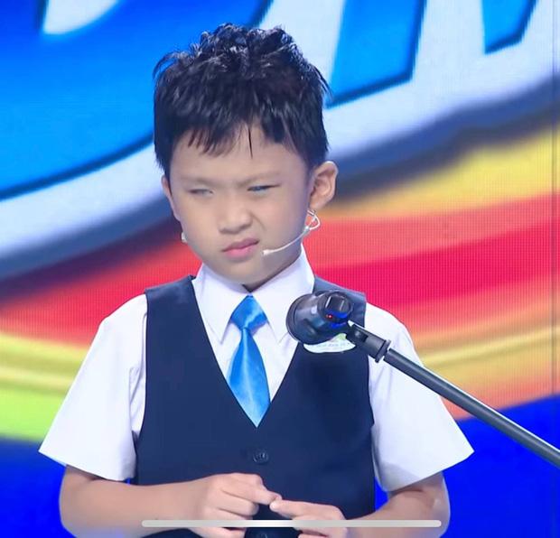 Dàn thí sinh nhí khiếm khuyết từng là hiện tượng tài năng trên các show thực tế - Ảnh 6.