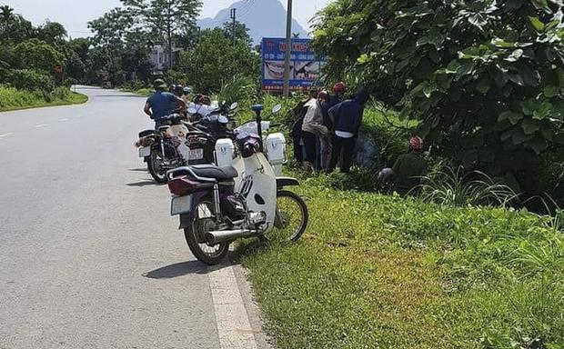Nữ sinh 16 tuổi bỏ con sơ sinh dưới cống nước ở Hà Giang: Có bạn trai bằng tuổi, ở khác thôn - Ảnh 1.