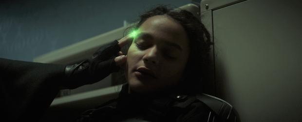 Loki tập 3 đẩy vị thần Marvel vào chỗ chết, hành động nghẹt thở trước cái kết cực kỳ bế tắc - Ảnh 2.