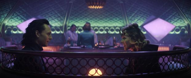 Loki tập 3 đẩy vị thần Marvel vào chỗ chết, hành động nghẹt thở trước cái kết cực kỳ bế tắc - Ảnh 10.
