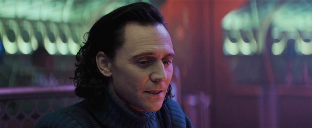 Thiếu sót lớn của Marvel sau hàng chục năm đã được Loki tập 3 khắc phục, khán giả không còn phải phàn nàn nữa rồi! - Ảnh 2.