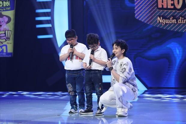 Dàn thí sinh nhí khiếm khuyết từng là hiện tượng tài năng trên các show thực tế - Ảnh 5.